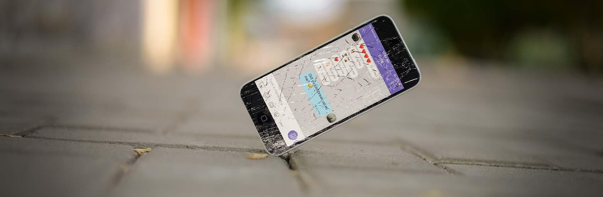 iFix Mobiles Brisbane Header